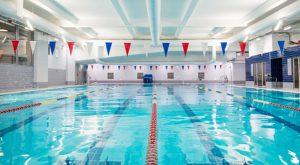 Swimming (Females) @ Accrington Academy